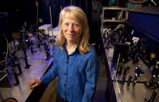 Richmond awarded National Medal of Science