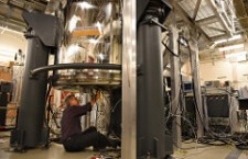 PNNL to partner with University of Oregon on materials science