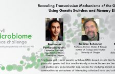 Parthasarathy leads Kavli Microbiome Ideas Challenge research team